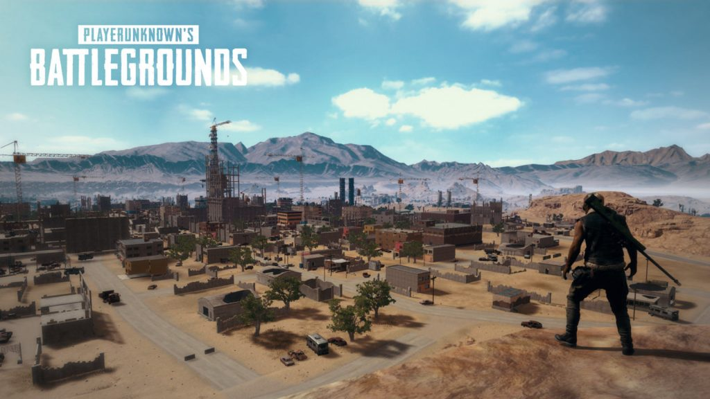 PUBG - PS4 Preorder details and exclusive items - Skin-Tracker