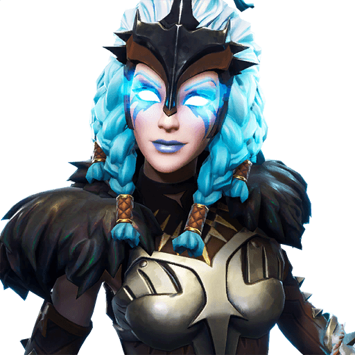 Valkyrie Outfit icon