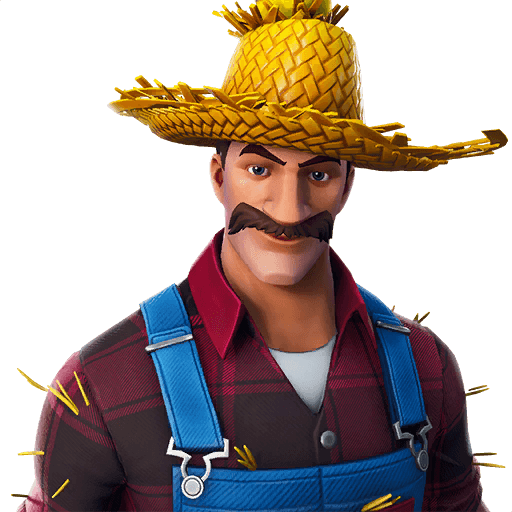 Hayseed Outfit icon