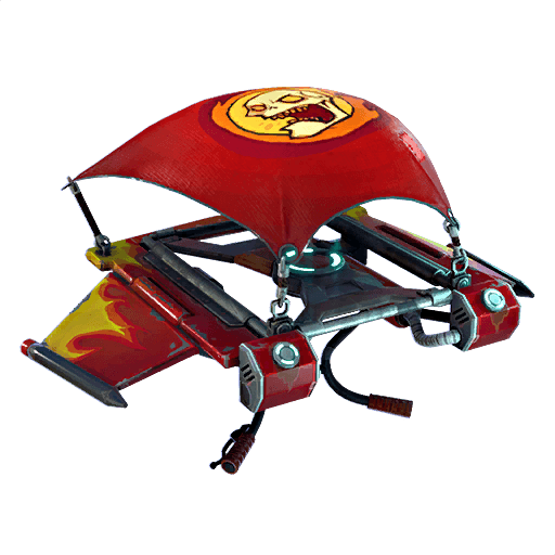 Hot Rod Glider icon