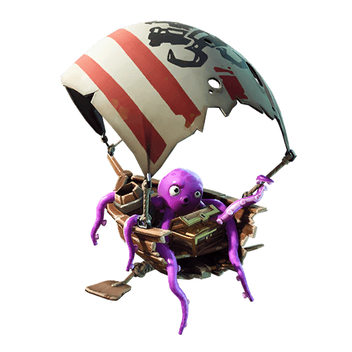 Booty Buoy Glider icon