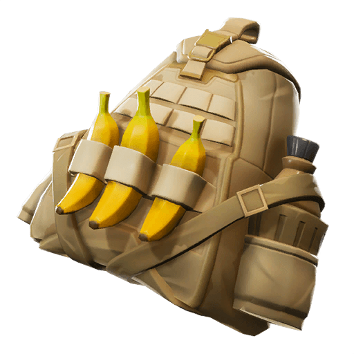 Banana Bag icon