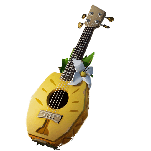 Pineapple Strummer icon