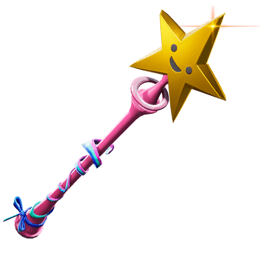 Star Wand Pickaxe icon