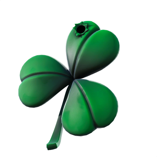 Rainbow Clover icon