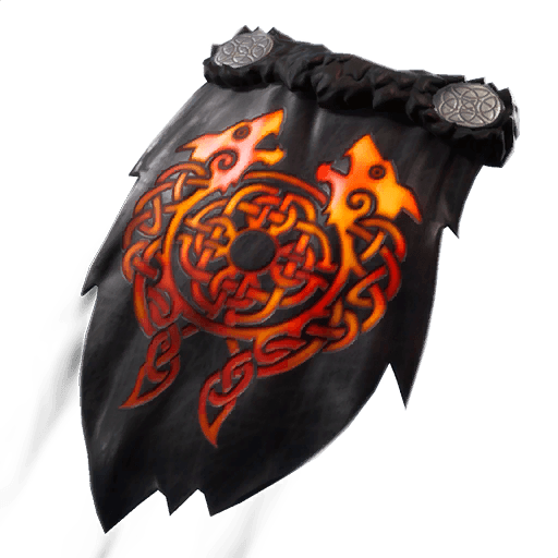 Molten Crested Cape icon