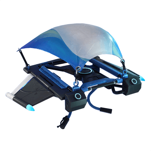 Blue Streak Glider icon