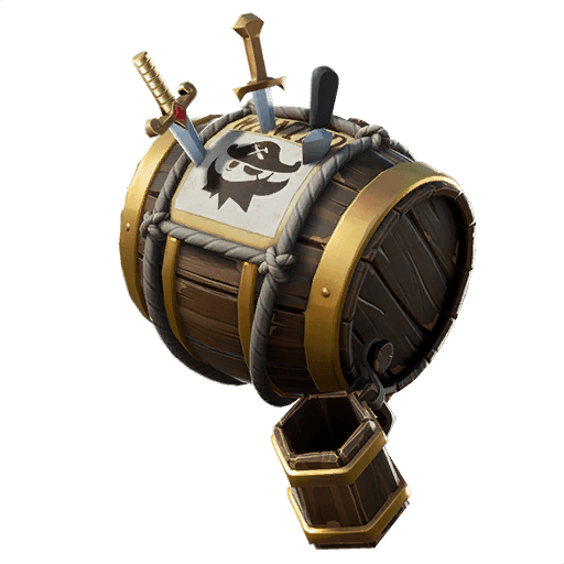 Barrel & Booty icon