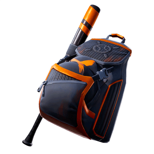 Strike Zone Back Bling icon