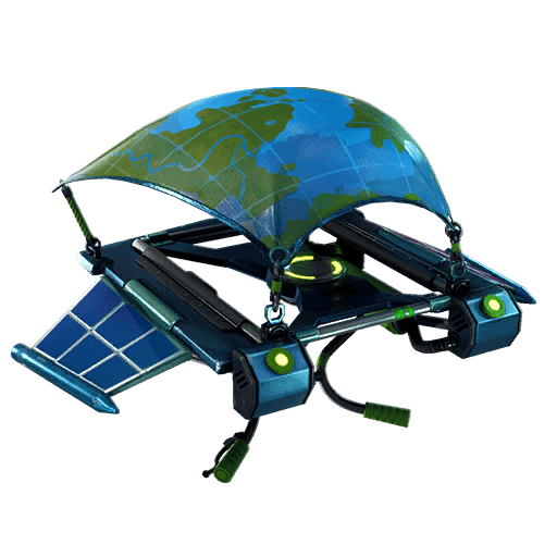 Globetrotter Glider icon