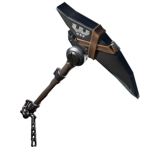 Shrapnel Pickaxe icon