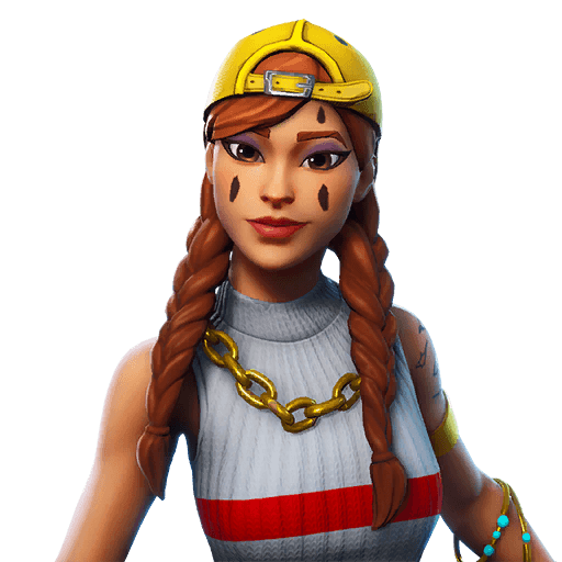 aura outfit icon - download fortnite skins