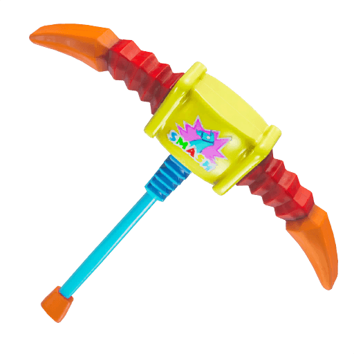 Pick Squeak Pickaxe icon