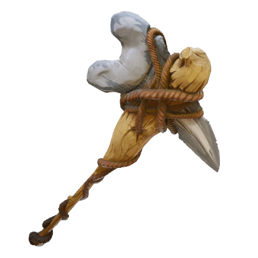 Tooth Pick Pickaxe icon