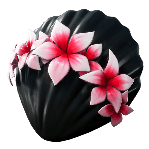 Floral Shell icon