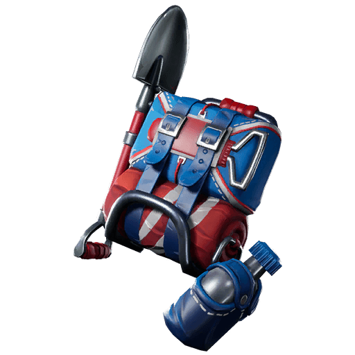 Color Guard Back Bling icon