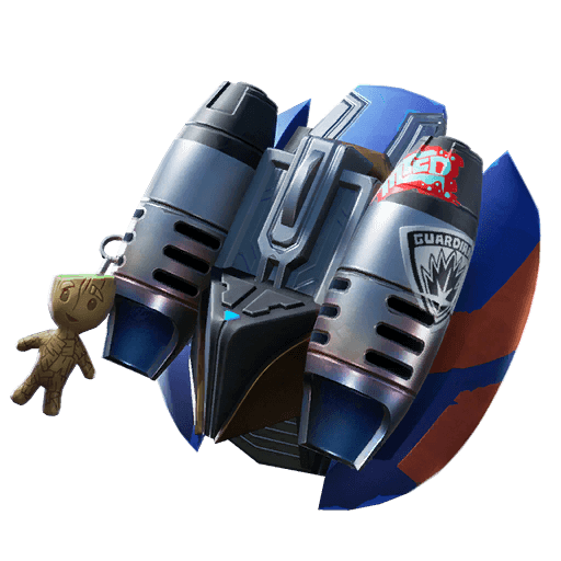 Star-Lord Pack icon