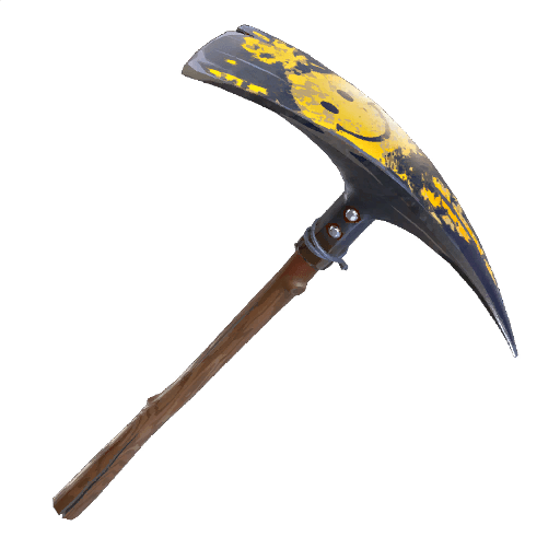 Lucky Pickaxe icon