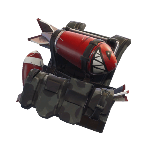 Backup Plan Back Bling icon
