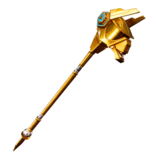 SC3PT3R Pickaxe icon