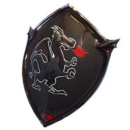 Black Shield icon