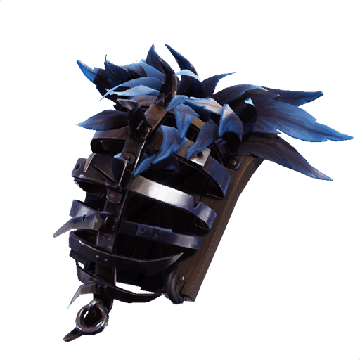 Iron Cage Back Bling icon