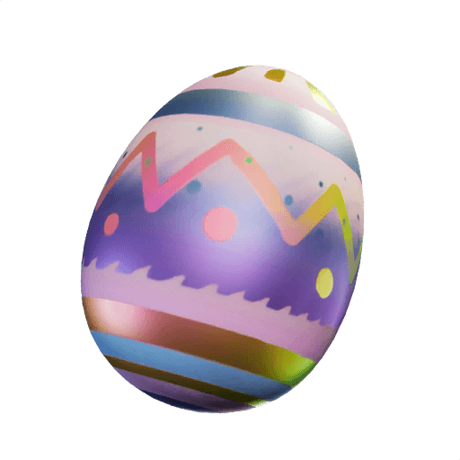 Eggshell Back Bling icon