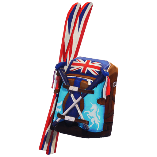 Alpine Accessories (GBR) Back Bling icon