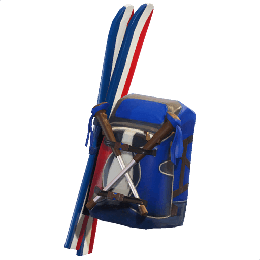 Mogul Ski Bag (FRA) icon