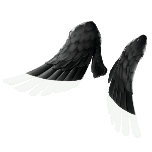 Shadow Ark Wings Back Bling icon