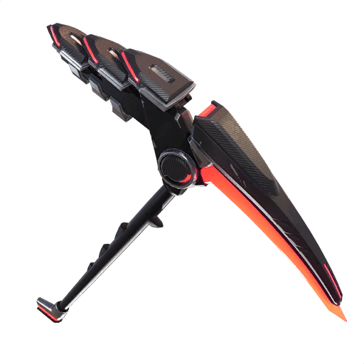 Onslaught Pickaxe icon