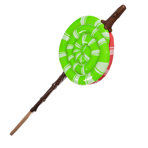 Lollipopper Pickaxe icon