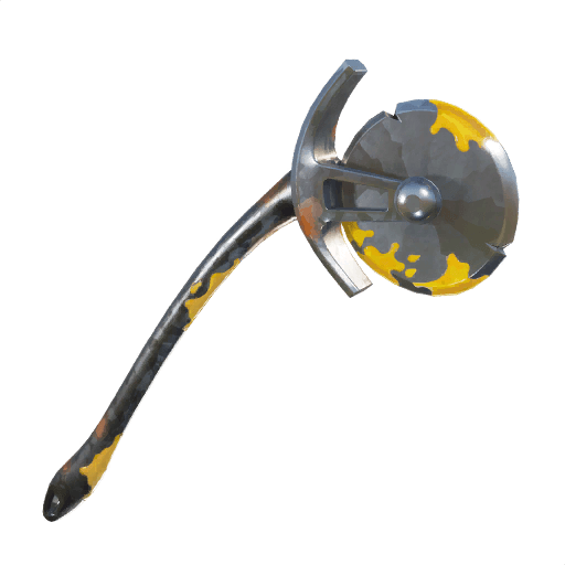 Axeroni Pickaxe icon