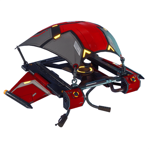 Mainframe Glider icon