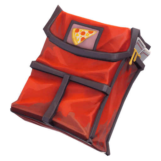 Special Delivery Back Bling icon