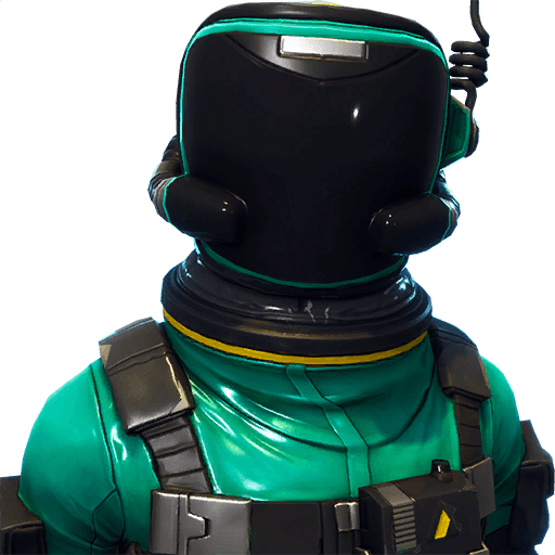 Toxic Trooper icon