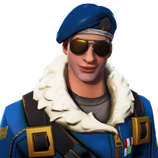 3c8ad5a25ce Royale Bomber – Fortnite – Skin-Tracker