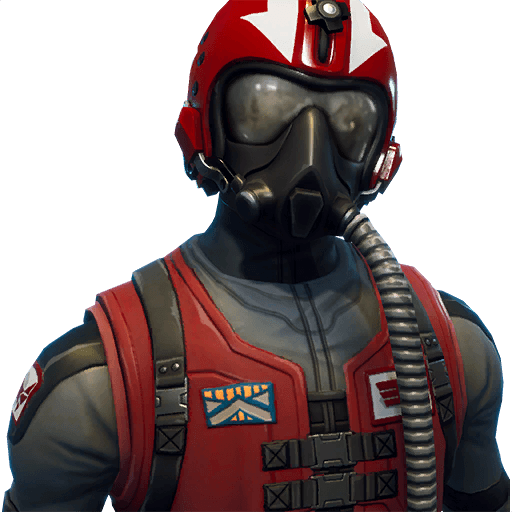 Wingman Outfit icon