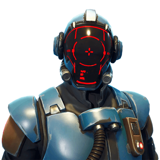 Skin-Tracker – Fortnite – Season 4 Battle Pass