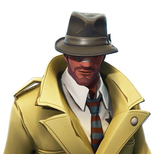 Sleuth Outfit icon