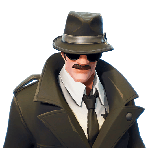 Noir Outfit icon