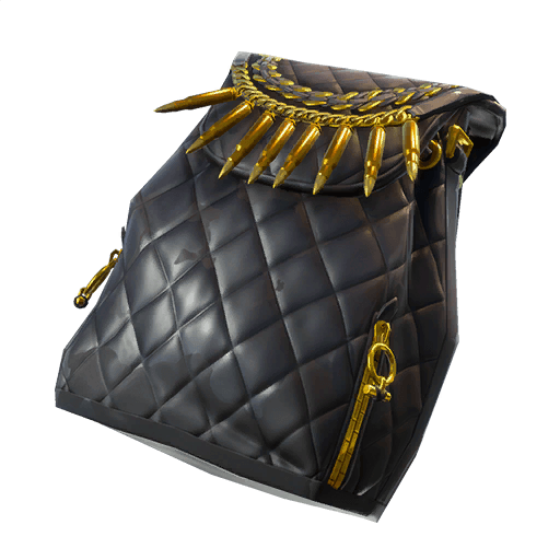 Ballistic Back Bling icon