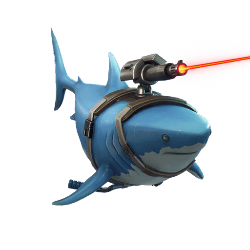 Laser Chomp Glider icon