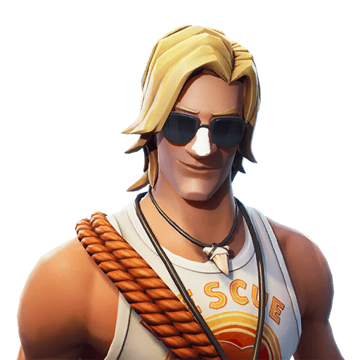 Sun Tan Specialist Outfit icon