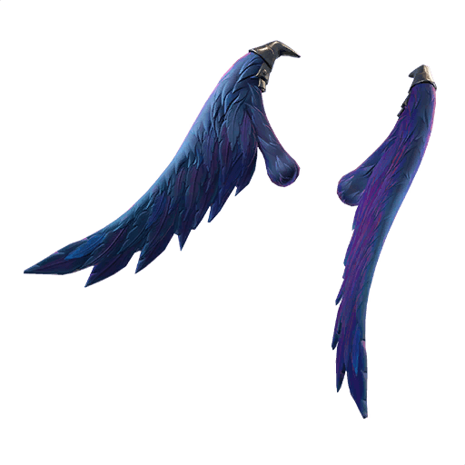 Dark Wings Back Bling icon