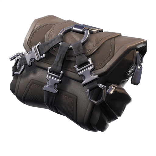 Buckled Back Bling icon