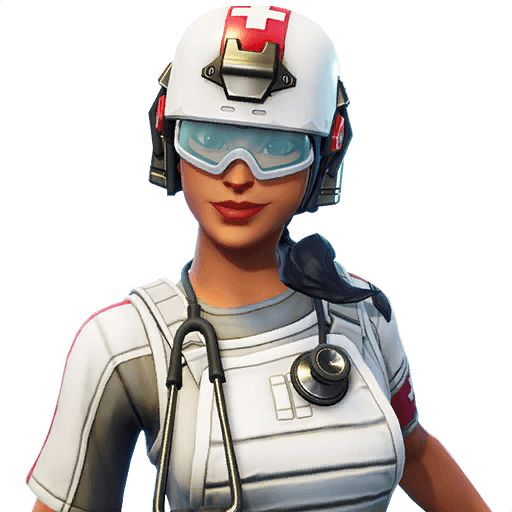 Field Surgeon Outfit icon
