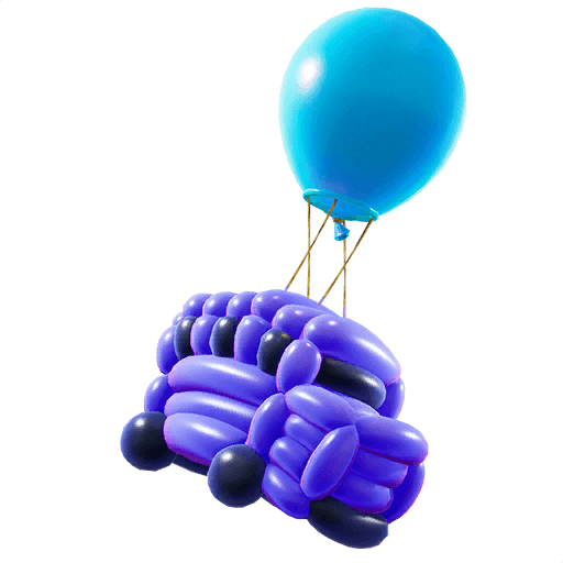 Battle Balloon Back Bling icon