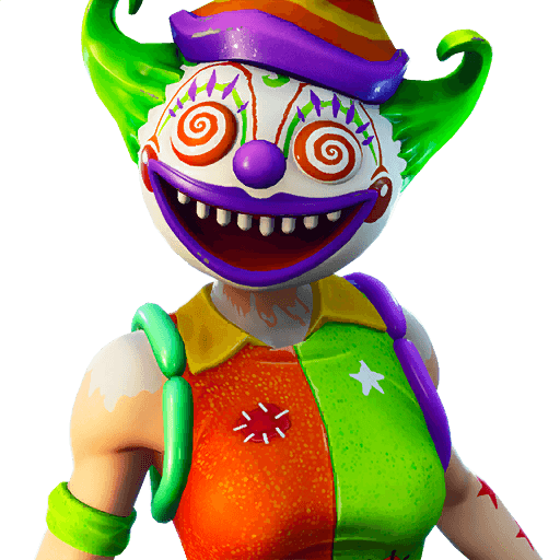 Peekaboo Outfit icon
