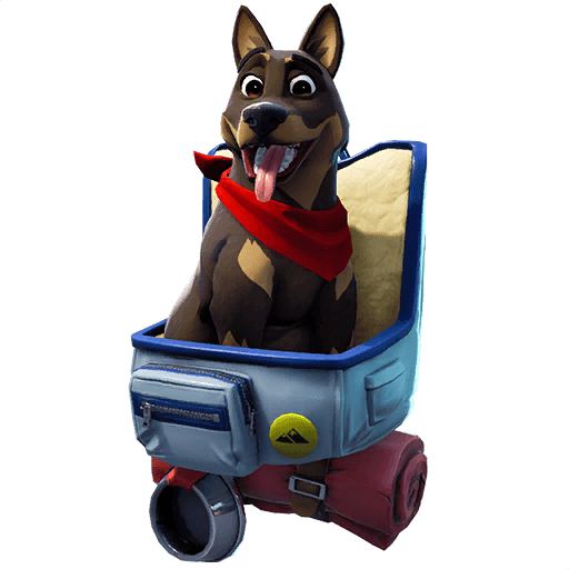 Bonesy (Mocha) Pet icon
